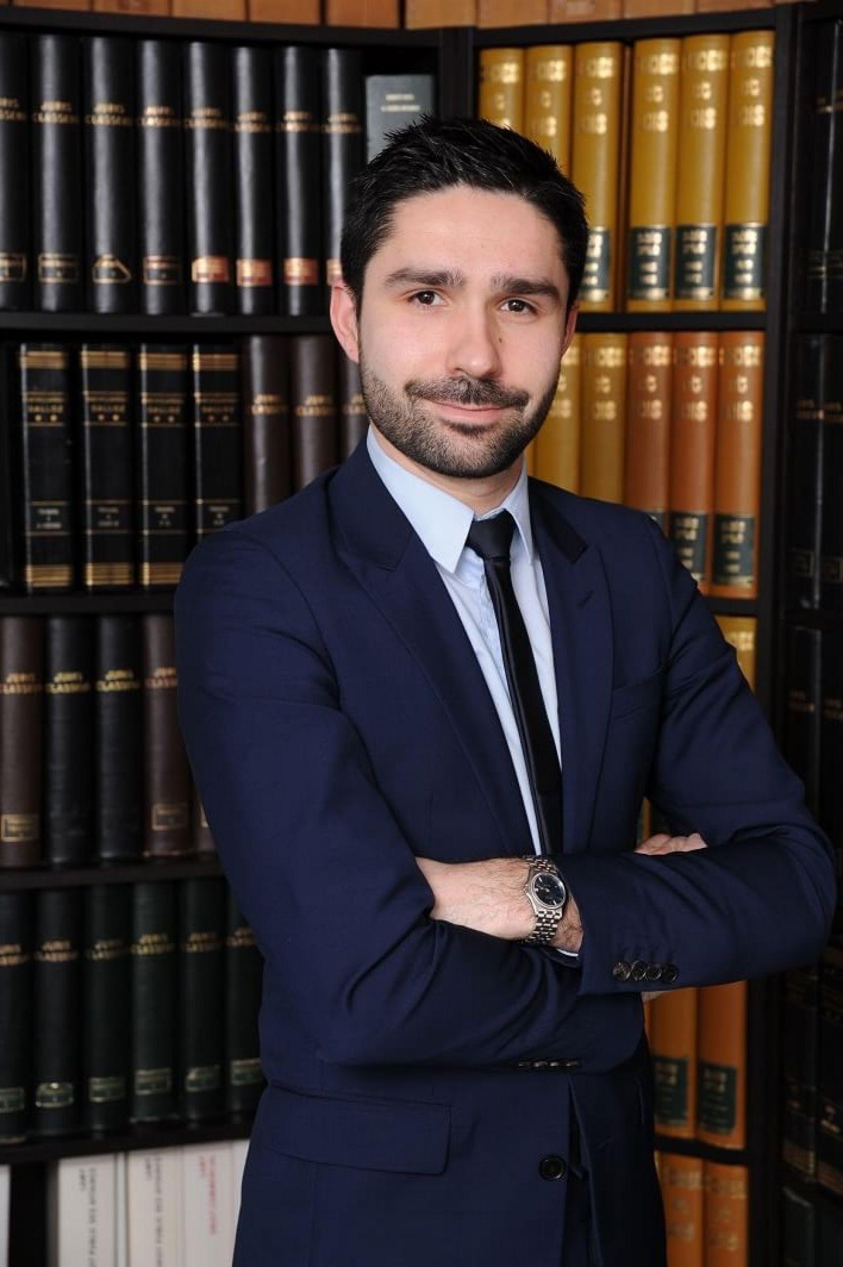 Maitre Olivier Pertzborn Lexouest Avocats Cabinet De Rennes